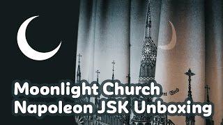 Moonlight Church Napolean JSK (Innocent World) Unboxing