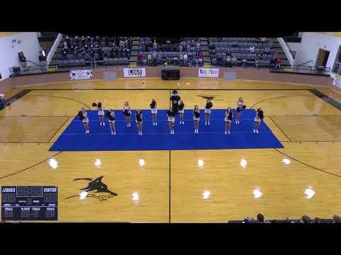Cisco High School vs. Pep Rally Goldthwaite Varsity Womens' Basketball
