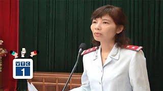 """Công bố danh tính Đoàn Thanh tra Bộ Xây dựng """"vòi"""" tiền"""