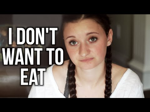 Watch This When You Want To Restrict | Eating Disorder Recovery