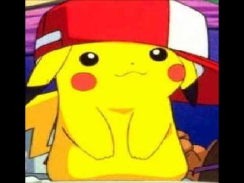 gangster pikachu - photo #44