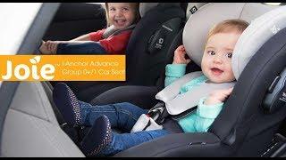Ghế ngồi ô tô cho trẻ sơ sinh đến 4 tuổi Joie i-Anchor Advance
