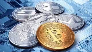 Cryptocurrency explained