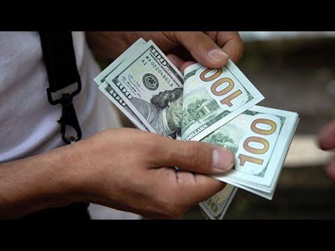 """И. Данилов. Девальвация и """"приговор доллару"""": шокирующий прогноз американских банкиров"""