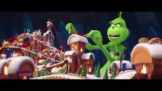 The Grinch International Trailer (Universal Pictures) HD