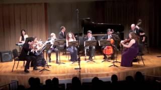 Debussy/Schoenberg Verein: Prélude à l