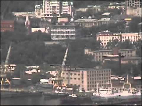 Владивосток2007 -Обзор с Чуркина.avi