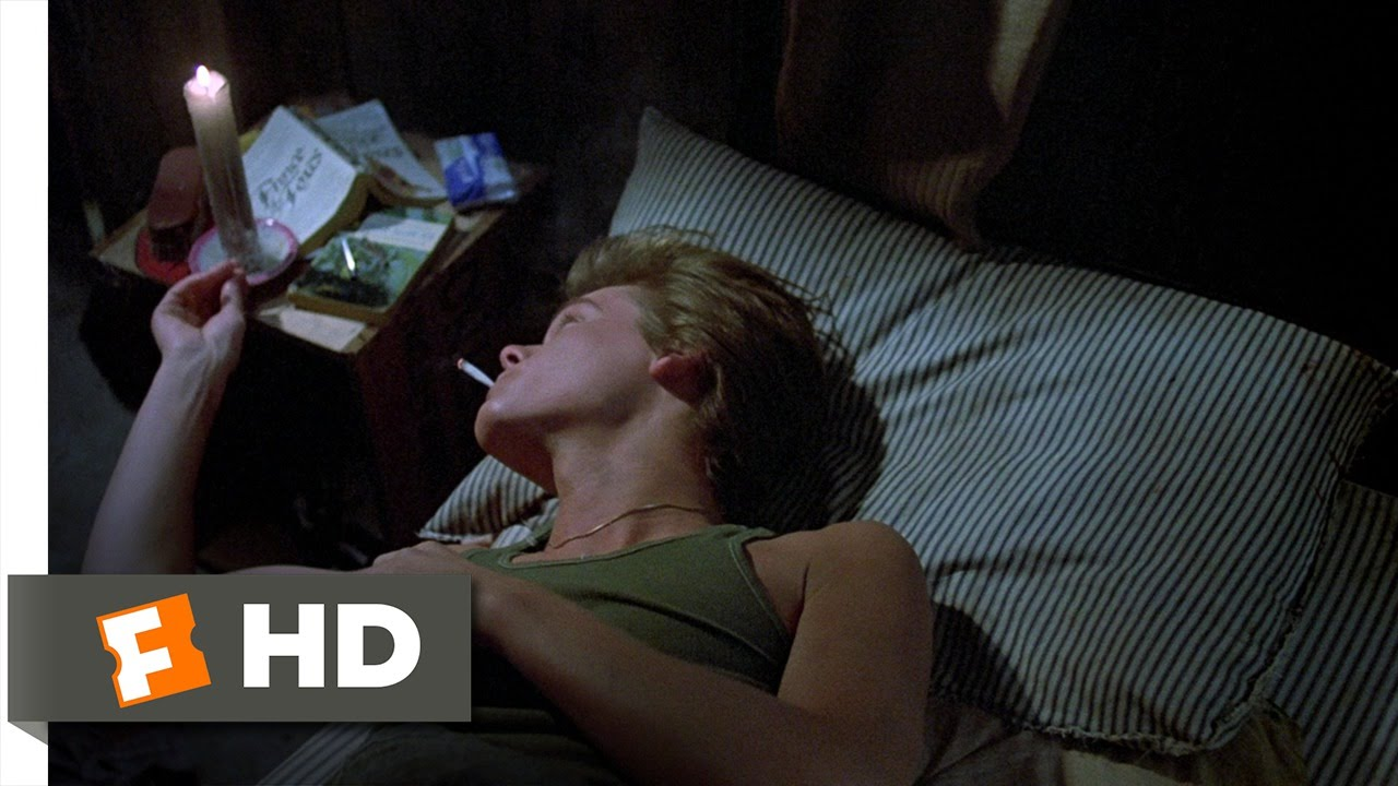 Friday The 13th 2 10 Movie Clip Don T Smoke In Bed 1980 Hd