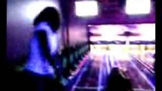 Black Lights, Little Bowling Balls, Happy Dance