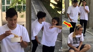 Funny Videos 2018 ● People doing stupid things P70