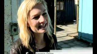 Dulux: Container Upcycling (05.06.2012)