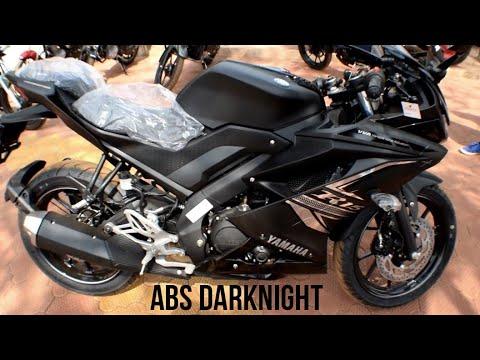 R15 v3 dark knight price