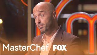 The Judges Can't Agree On Garlic Bread | Season 10 Ep. 19 | MASTERCHEF