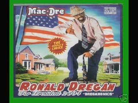 Mac Dre -  She Neva Seen
