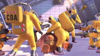 Monsters, Inc.: CDA Disinfection thumbnail