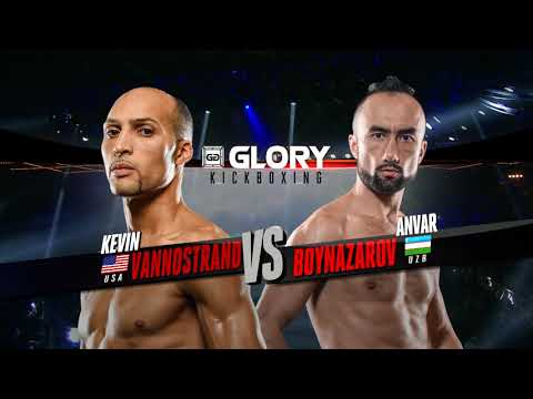 GLORY 48 New York: Rewind Show
