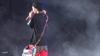 170625 Talk + 무제(無題) (Untitled, 2014)  - G-DRAGON 2017 WORLD TOUR [ACTIII, M.O.T.T.E] IN SINGAPORE