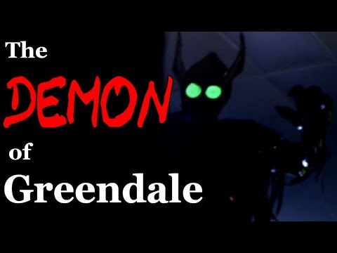 Community Theory: The Demon Of Greendale