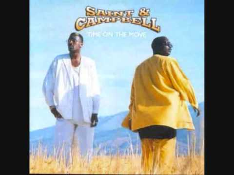 Saint & campbell - suspicious mind
