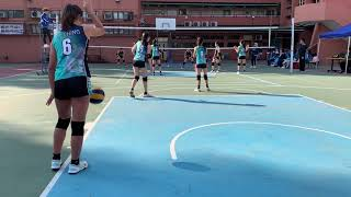 Publication Date: 2020-01-18 | Video Title: 南官學界 07.12.2019 女子U19排球學界小組賽 -