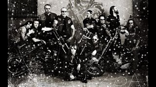 Факты о сериале: Сыны Анархии(Sons of Anarchy)