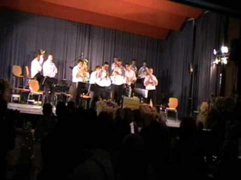 BBB - Blech und Brass Banda - Gesang der Lerche