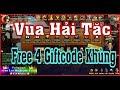 《WebGame Lậu》Vua Hải Tặc - Free VIP10 + 10 Triệu KNB + 4 Giftcode Khủng - Full Việt Hóa #281