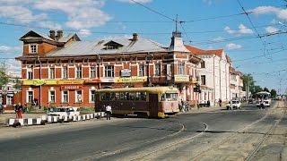 Старый Архангельск(, 2015-06-17T20:03:31.000Z)