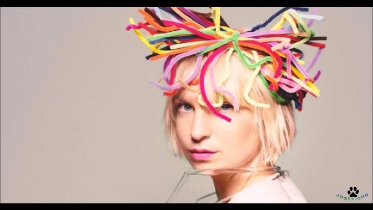 Chandelier by SIA (1 HOUR) - YouTube