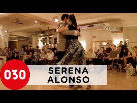 Serena Alvarado And Alonso Alvarez – Flor De Monserrat