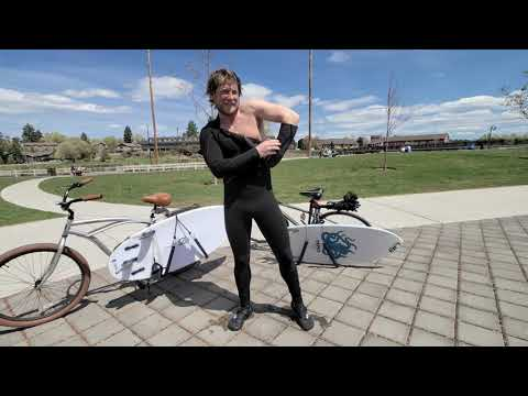 Patagonia R3 Yulex Hooded Wetsuit 2020 Review Youtube