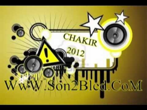 music chakir 2012 chabiba