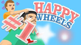 Not Another Porn Video! | Happy Wheels #1