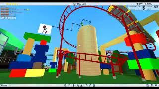 presque fait :D Slinky Dog Dash - France Roblox TPT2.