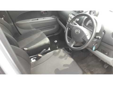 2007 DAIHATSU SIRION SIRION Auto For Sale On Auto Trader South Africa