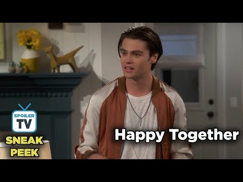 "Happy Together 1x01 Sneak Peek 1 ""Pilot"" Mp3"