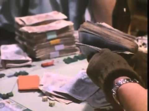Buster 1988 Trailer