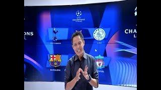 Mengulik Panasnya Persaingan Semifinal Liga Champions