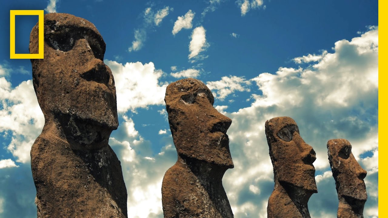what happened on easter island a Around 1600 ce, rapa nui, commonly referred to today as easter island, was thriving in fact, the people of rapa nui had formed one of the most complex societies in.