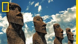 What Happened on Easter Island? | National Geographic