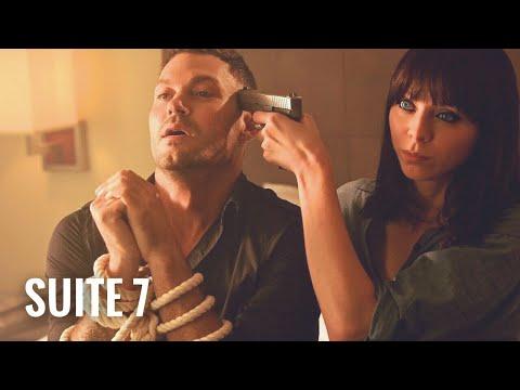 Captive Audience (feat. Brian Austin Green & Alexi Wasser) | S1 E6 | Lifetime | Suite 7
