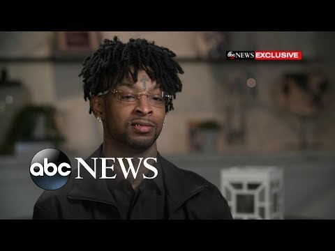 DJ Pup Dawg - 21 Savage speaks out for the first time since release