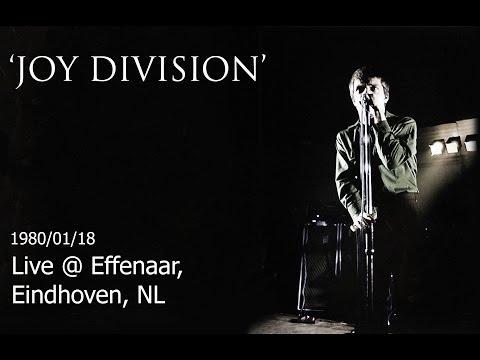 Joy Division - Digital, New Dawn Fades, Colony, Autosuggestion (live)