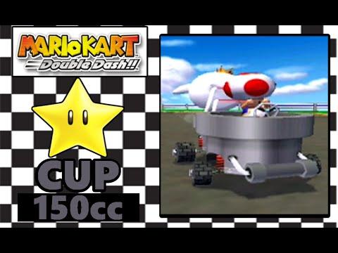 Mario Kart Double Dash - Star Cup 150cc (Episode 13)