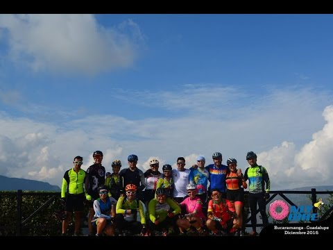 Only Bike: Bicipaseo Guadalupe 2016 - Día 1