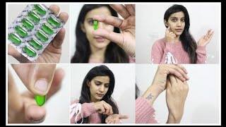 (हिंदी)Top 8 Uses Of VITAMIN E For Face, Skin | Benefits of Vitamin E | | Super Style Tips