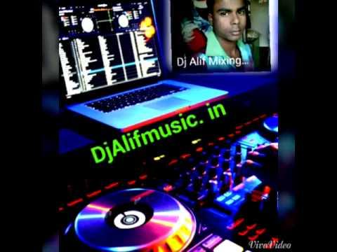 Alif dj