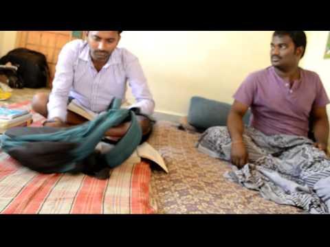 B.Tech Bhathukulu || Latest Telugu Comedy Short Film || Directed By Surendra.Attuluri