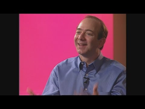 2000 Interview with Jeff Bezos