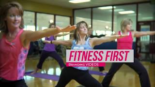 How To Make Fitness Videos? They Use Peace Entertainment, Inc. Branding Videos